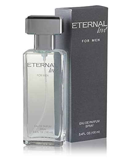 2c037d43c7 Buy Eternal Love Parfums Edp For Men - 100 Ml Online at Low Prices in India  - Amazon.in