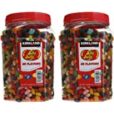Kirkland Signature, Jelly Belly Jelly Beans 4 lbs hjUkE (Pack of 2)