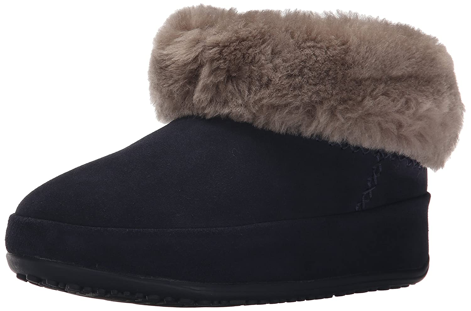 013d4844bd7 Fitflop Women s Mukluk Shorty Mocassins Boots