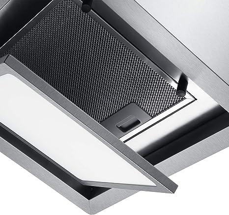 Filtro de grasa de aluminio CIARRA para campana isla CBCS4820 (361 x 361 mm), 1 pieza: Amazon.es: Grandes electrodomésticos