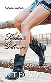 Sophia's Dilemma: A New Zealand Mystery Romance (Troubled Book 2)
