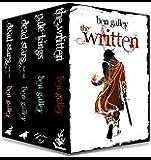 The Emaneska Series Bundle: Epic Fantasy Box Set