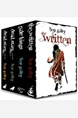 The Emaneska Series Box Set: Epic Fantasy Bundle Kindle Edition