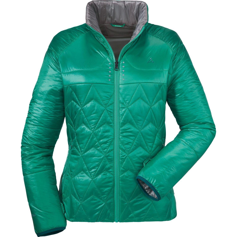 Schöffel Damen Jacke Zipin Jacket Naeba