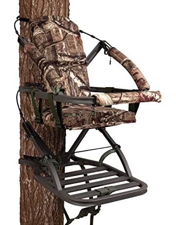 9eaaedd1853 Summit Treestands Mini Viper SD Climbing Treestand