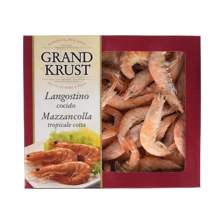 Grand Krust - Langostino Cocido - 800 g: Amazon.es: Alimentación y ...
