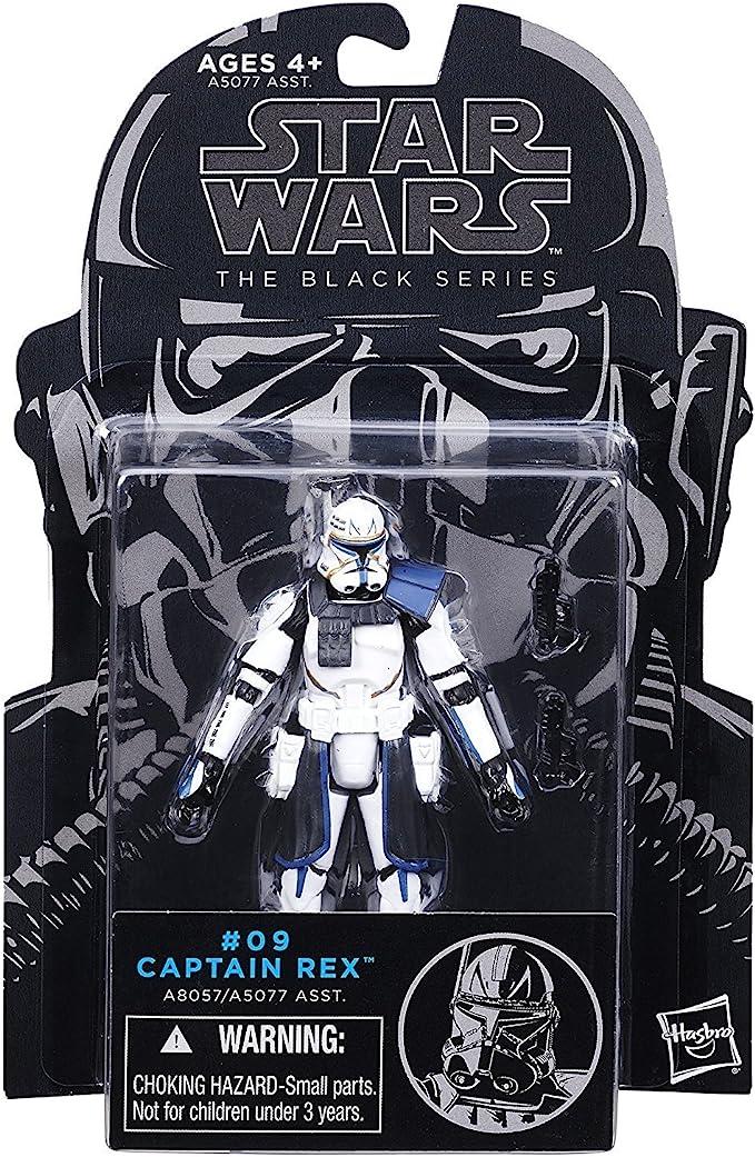 Star Wars The Black series 3.75