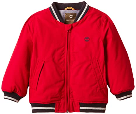 b1cbe8050 Timberland Baby-Boys T06317 Jacket