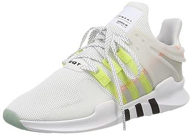 outlet store d9240 fef2c uk adidas eqt enfants chaussures bleu argent 7f03f a96ef