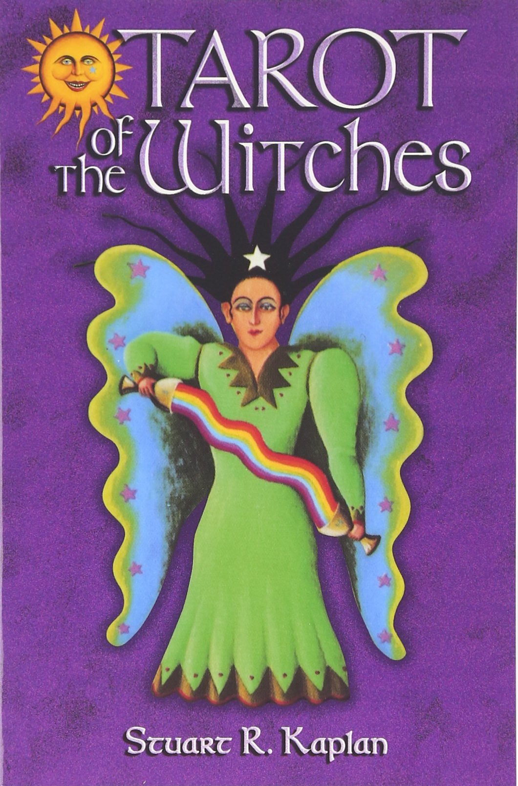 Download The Tarot of the Witches Book ebook