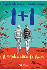 1+1 A matemática do amor Capa comum