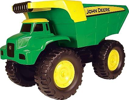 Big Dump Trucks >> John Deere 21 Big Scoop Dump Truck