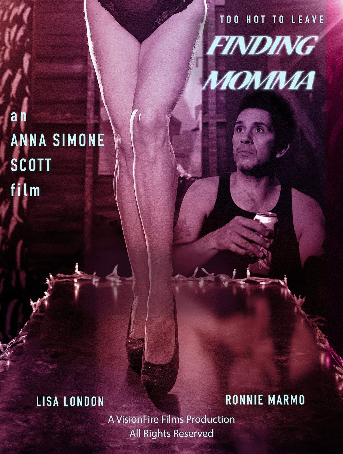 Finding Momma on Amazon Prime Video UK