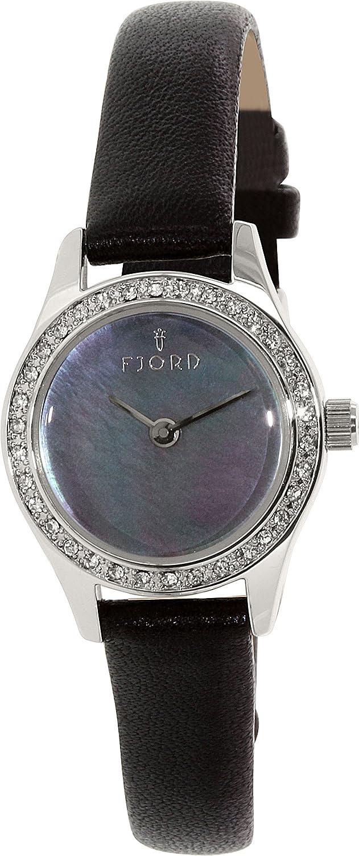 Fjord FJ-6011-01 Damenarmbanduhr