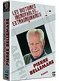 Histoires extraordinaires de Pierre Bellemare - volume 3 (18 histoires)