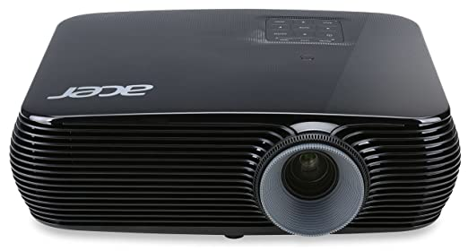 51 opinioni per Acer P1186 SVGA – Proiettore DLP 3d