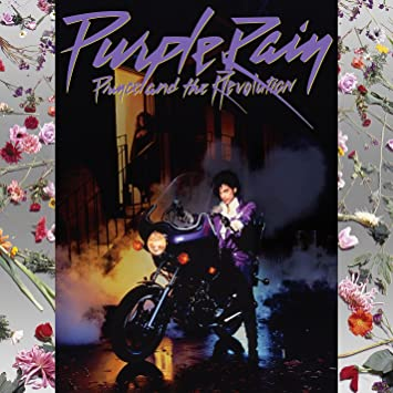 Purple Rain Deluxe Expanded Edition3CD 1DVD