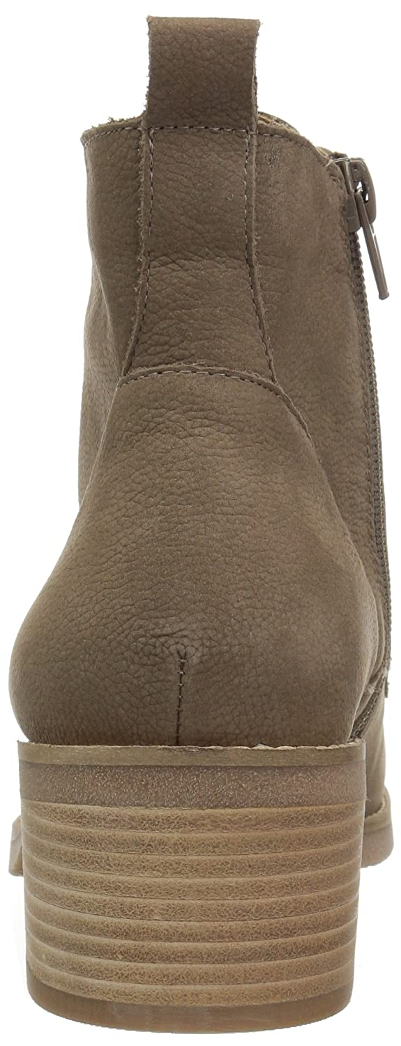 Lucky Brand Women's Tamela Fashion Boot B06XCQXBND 9.5 M US|Brindle