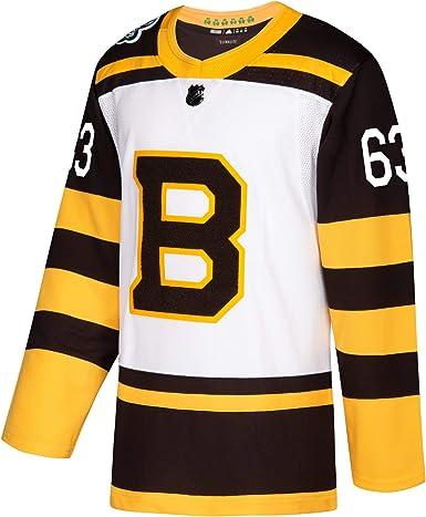 Boston Bruins All Star Game Parley Player Swingman Jersey