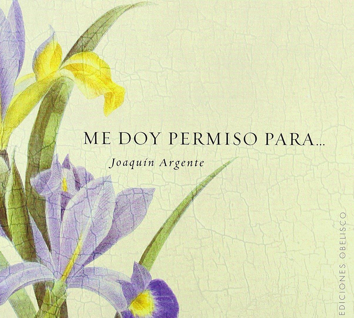 Download Me doy permiso para... (Coleccion Libros Singulares) (Spanish Edition) ebook