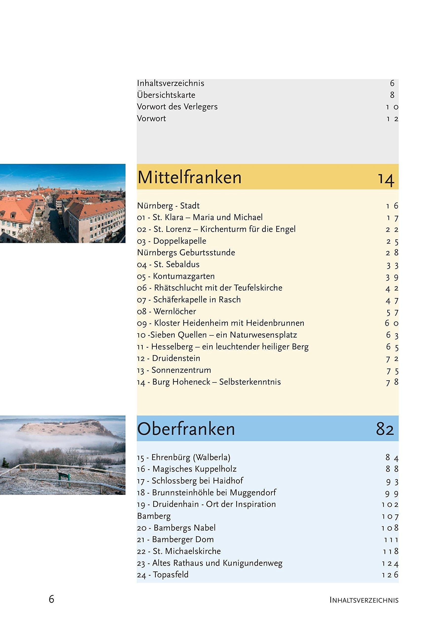 Deutschland leylinien Buildingbridgesms: Ley