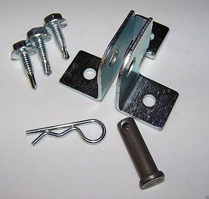 Garage Door Opener Bracket Genie Liftmaster Sears Craftsman All Brands