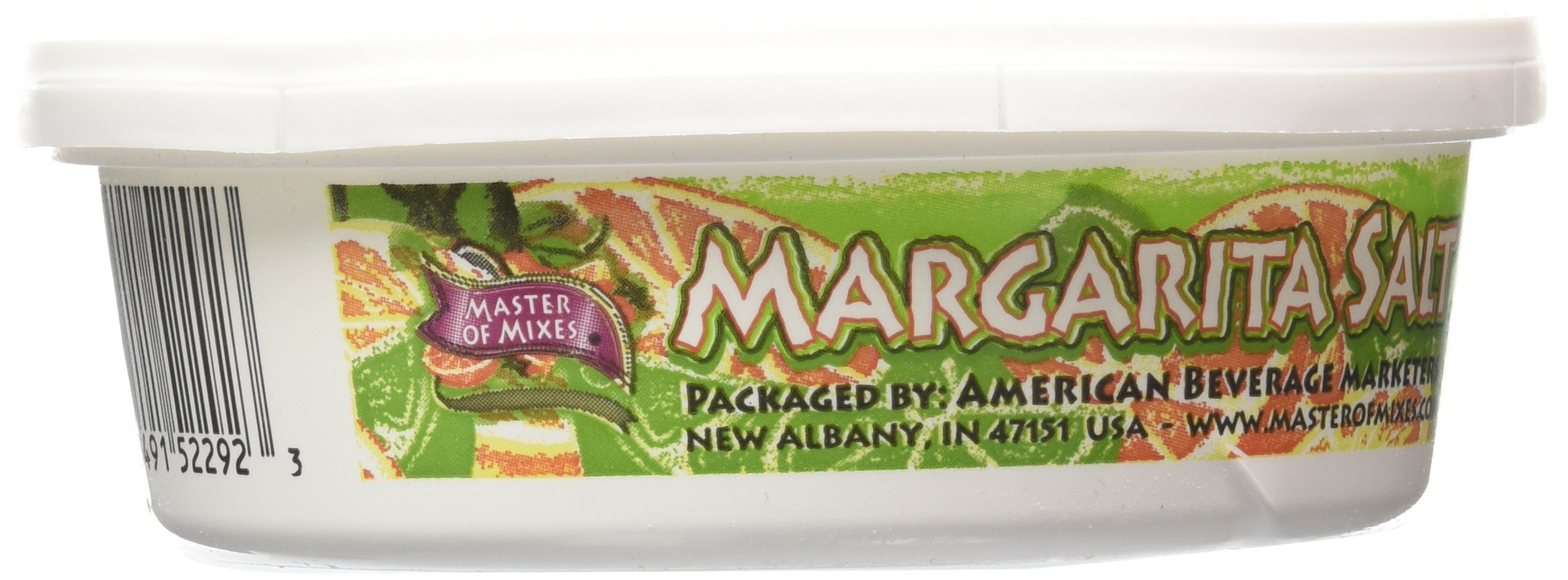 Master of Mixes Margarita Salt,  8-Ounce (Pack of 12) by Master of Mixes (Image #5)