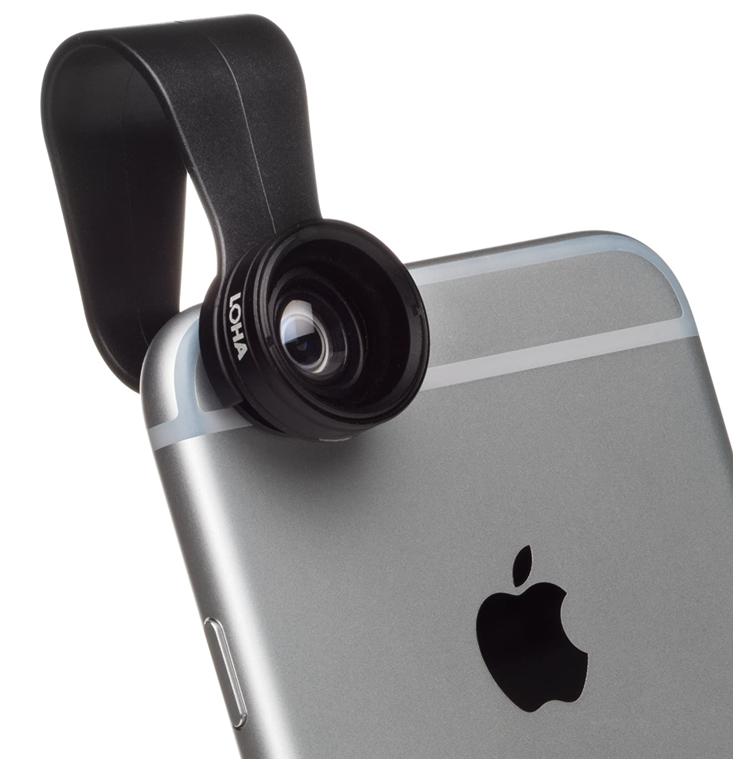 Amazoncom IPhone Camera Lens By LOHA Compact Design - Smartphones mean you dont need a fancy camera to take an amazing photo