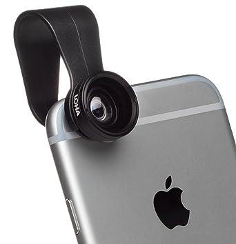 Review LOHA Phone Camera Lens