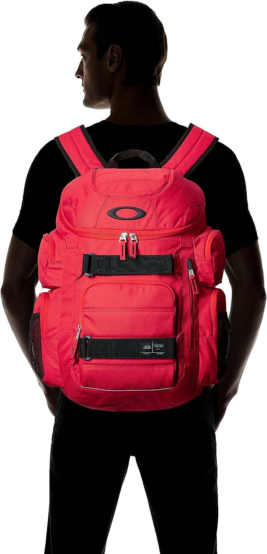 Oakley Enduro 30L 2.0 Rücksack Red Line