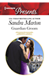 Guardian Groom (Landon's Legacy)