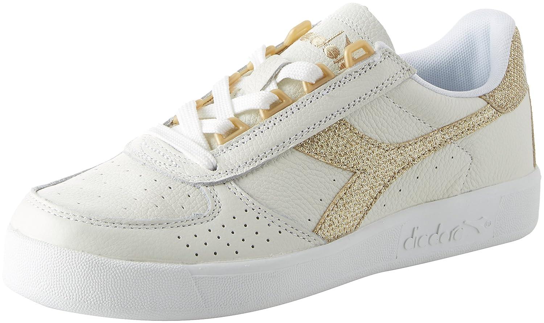 Diadora Damen B.Elite L Wn Gymnastikschuhe: Amazon.de: Schuhe & Handtaschen