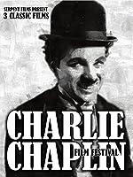 Charlie Chaplin Film Festival Enhanced Three Classic Films