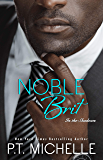 Noble Brit: A Billionaire Noble Story, Book 9 (In the Shadows)