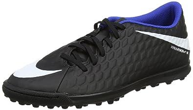 Nike Hypervenom Phade III TF Men's Soccer Turf Shoe (6.5 D ...