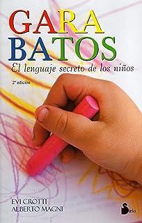 Garabatos (Spanish Edition)