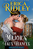 The Major's Faux Fiancee (Dukes of War Book 4) (English Edition)