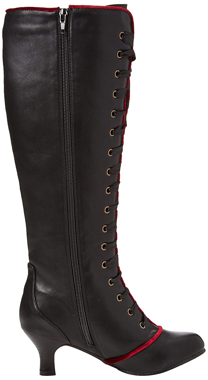 3ce20a08af5a Joe Browns Women s Divine Diva Lace Up Boots High  Amazon.co.uk  Shoes    Bags