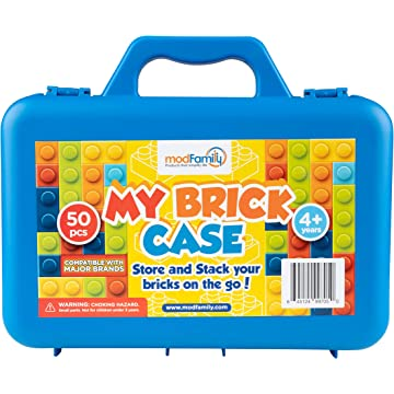 ModFamily My Brick Case