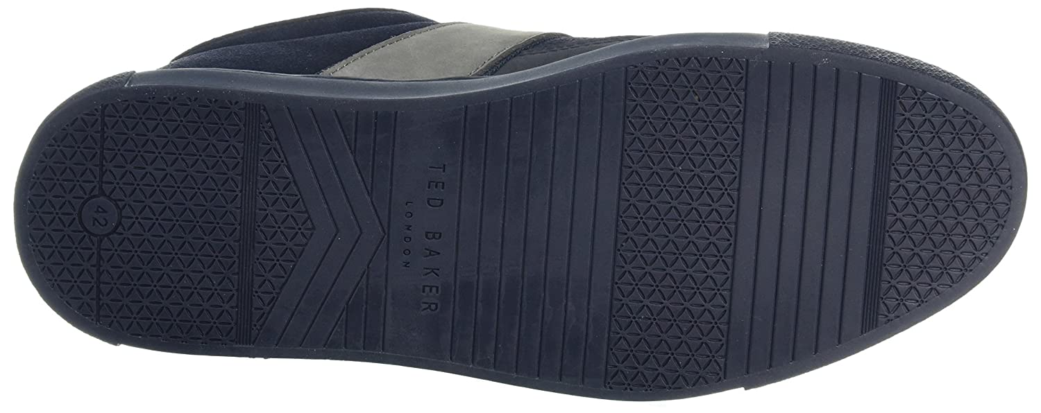 Chaussures Baskets Baker Homme et Ted Sacs Loewin fqIvExxw7