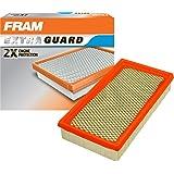 FRAM CA8969 Extra Guard Flexible Panel Air Filter