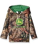 John Deere Baby Boys Mossy Oak Trademark Fleece