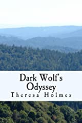 Dark Wolf's Odyssey (Starfield Valley Tales Book 2) Kindle Edition