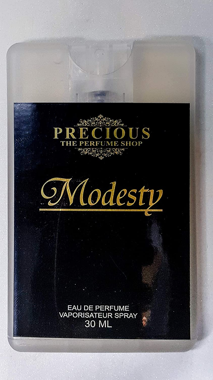 7da0ddab5 Buy Modesty 30 ml Pocket Perfume Online at Low Prices in India - Amazon.in