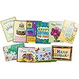 Pop Up Birthday Cards