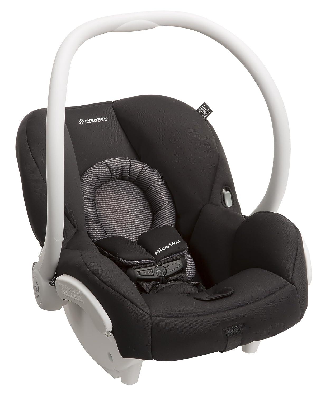 Maxi-Cosi Mico Max 30 Infant Car Seat, Red Rumor Dorel Juvenile 22374CCKT