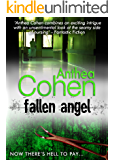 Fallen Angel (Agnes Carmichael Mysteries Book 4)