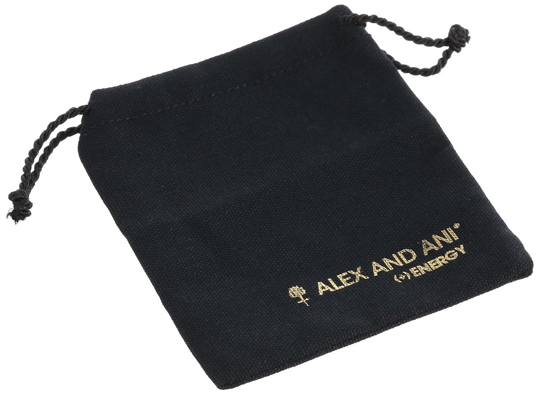 Alex Ani Football Expandable Bracelet Image 3