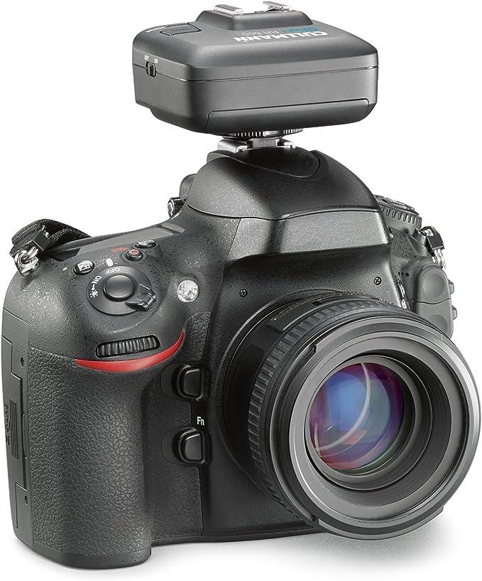 Cullmann Rt 500f Transmitter Für Fujifilm Kamera Kamera
