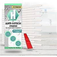 Hafsteig–Tiras antideslizantes antiadherentes de primera calidad, incluye distanciador
